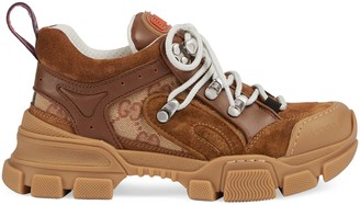 Gucci Children's Flashtrek sneaker