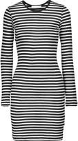 Kain Label Decker striped modal dress