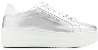 Philipp Plein Original platform sneakers