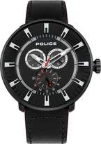 Police League watch