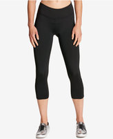 DKNY Sport Cropped Active Leggings