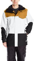 Neff Men's Trifecta Jacket
