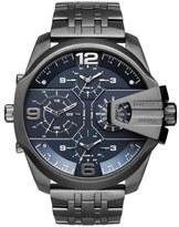 Diesel Uber Chief Chronograph Bracelet Watch, 55mm