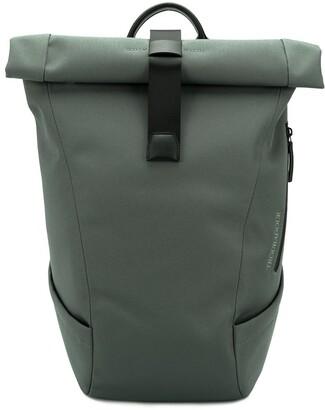 Troubadour Explorer Quickdraw rucksack