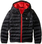 Spyder Dolomite Synthetic Down Jacket (Little Kids/Big Kids)
