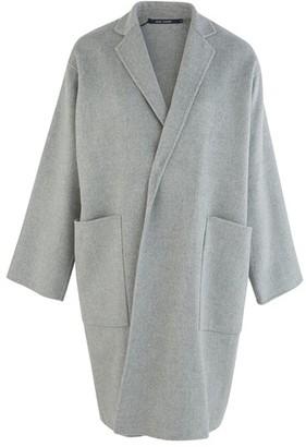 Sofie D'hoore Cashmere wool coat