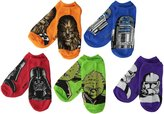 Disney Big Boys Star Wars Boys 5 Pk No Shows Bundle