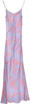 Diane von Furstenberg Long dresses