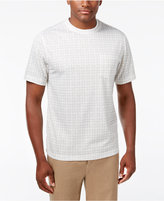 Tasso Elba Men's Novelty Print T-Shirt, Only at Macy's