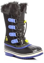 Sorel Girls' Joan of Arctic Cold Weather Boots