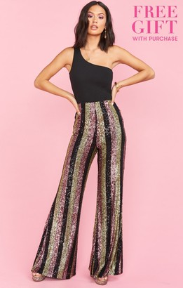 Show Me Your Mumu Late Night Party Pants