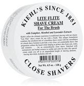 Kiehl's Lite Flite Shave Cream