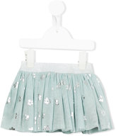 Stella McCartney floral print tutu - kids - Cotton - 12 mth