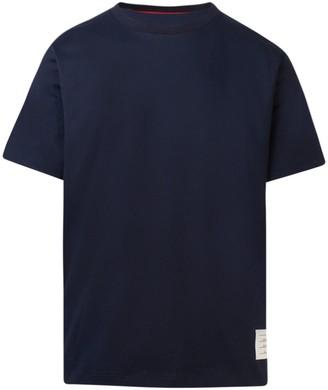 Thom Browne Blue T-Shirt