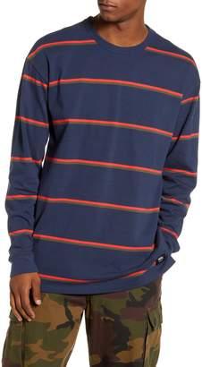 Vans Awbrey Stripe Long Sleeve T-Shirt