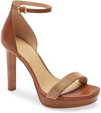 MICHAEL Michael Kors Margot Ankle Strap Sandal