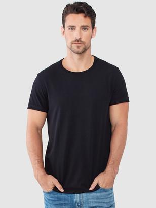 ATM Anthony Thomas Melillo Classic Jersey Short Sleeve T-Shirt