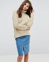 Glamorous Roll Neck Sweater