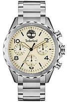 Timberland Men's Stainless Steel Bracelet Watch