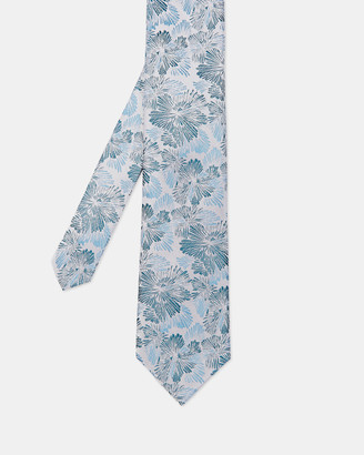Ted Baker Floral Silk Tie