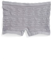 Girl's Tucker + Tate Lace Seamless Boyshorts