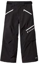 Peak Performance Black Cliff Ski Pants