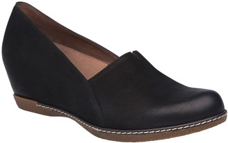 Dansko Leather Loafers - Liliana