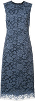 ADAM by Adam Lippes floral lace dress