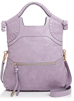 Foley + Corinna Violetta Lady Leather Tote