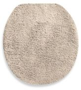 Wamsutta Mills Perfect Soft Universal Toilet Lid Cover in Canvas