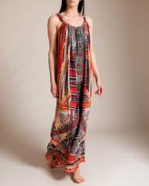 Camilla Dance of the Dao Drawstring Dress