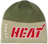 adidas Miami Heat Pride Jersey Hook Knit Hat