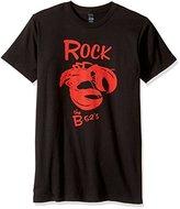 FEA Men's B52's Rock Lobster Soft T-Shirt