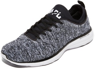 APL Athletic Propulsion Labs Athletic Propulsion Labs Athletic Propulsion Labs TechLoom Phantom Running Sneakers