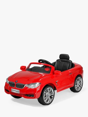 Toyrific BMW 4 Series Electric Ride-On Toy Car