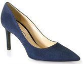 Roberto Festa 85000 - Suede Tapered Pump