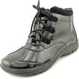 Wanderlust Aideen Women US 7 Black Winter Boot