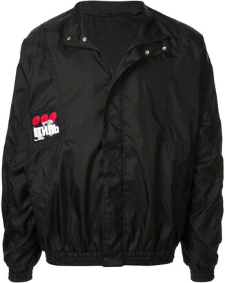Heron Preston wind breaker jacket