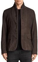 AllSaints Shorley Regular Fit Jacket