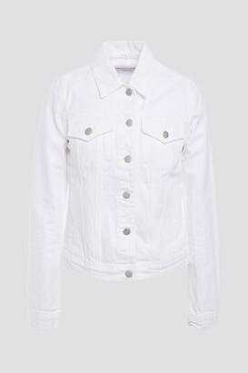 J Brand Isla Denim Jacket