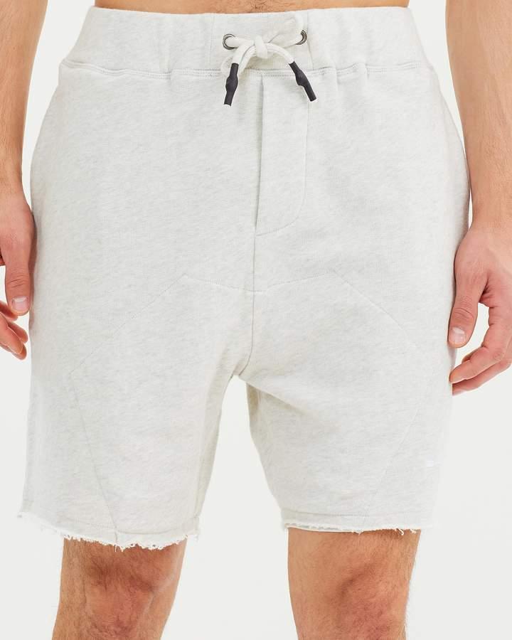 The Upside Om Knit Shorts