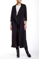 Bobeau Maxi Cloak