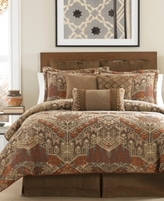 Croscill Salida Queen Comforter Set