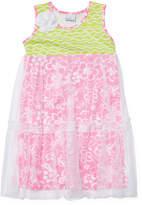 Flap Happy Savannah Cotton Dress