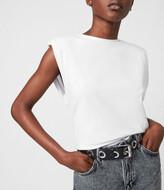 AllSaints Dani Leather Belt