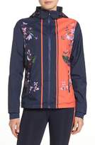 Ted Baker Women's Tropical Oasis Hooded Jacket
