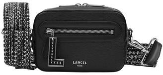 Lancel Cara Zip Top Crossbody Bag