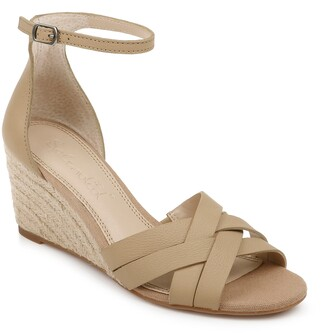 Splendid Maddy Espadrille Wedge Sandal