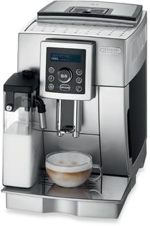 De'Longhi DeLonghi Magnifica S ECAM23450SL Super Automatic Espresso/Cappuccino Maker