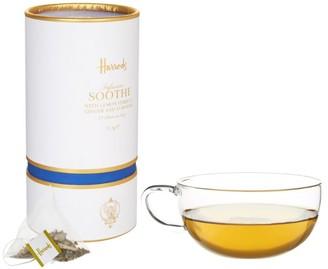 Harrods Soothe Infusion Tea (15 Tea Bags)